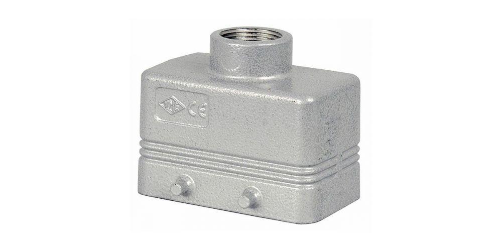 dap audio prensaestopa para cableado 90728