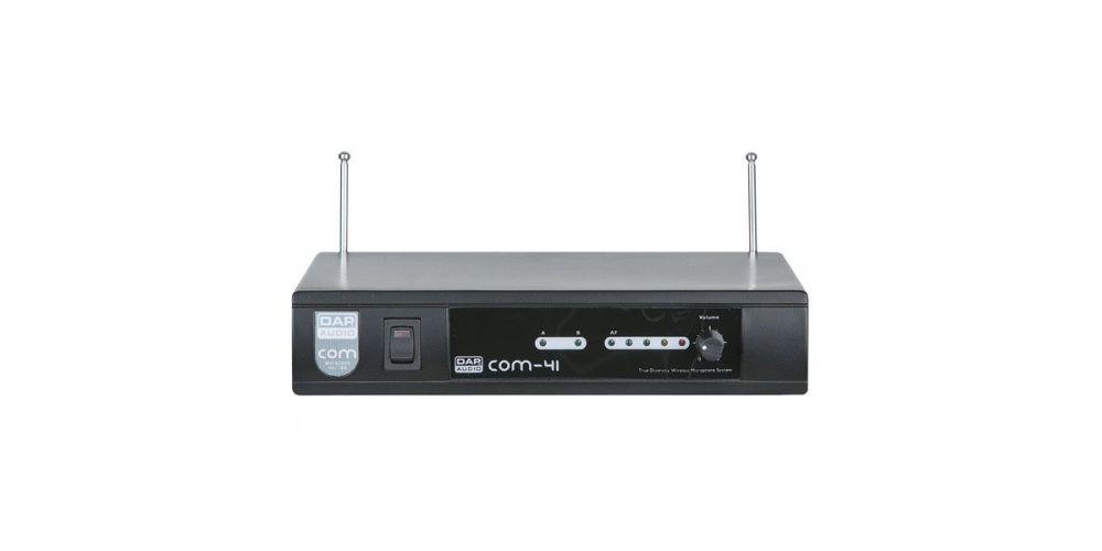 dap audio com 41 beltpack economico