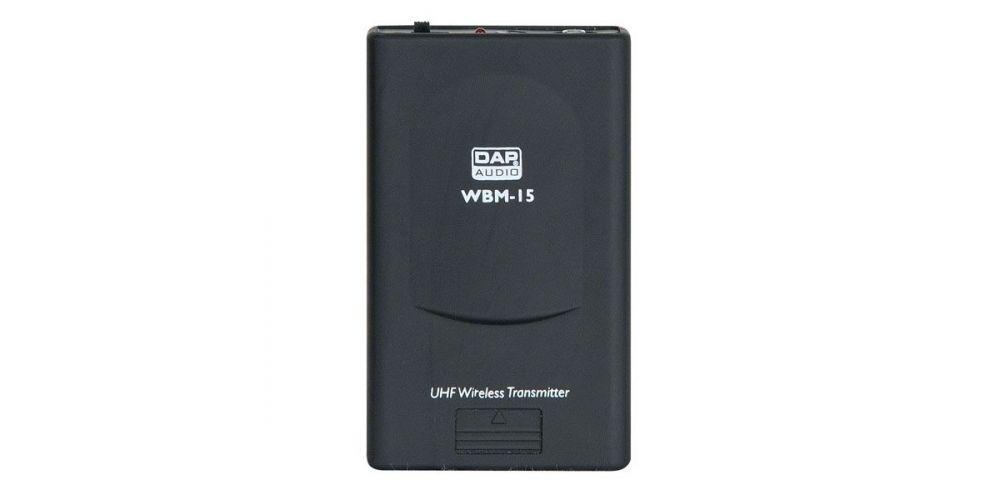 dap audio com 41 beltpack
