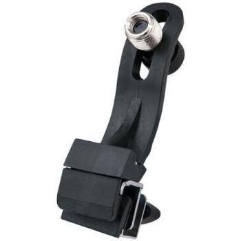 DAP Audio Pinza de microfono para bateria ABS D8931
