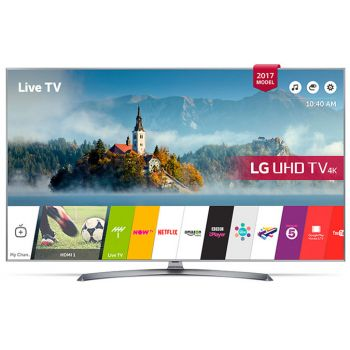 LG 43UJ750V Tv LED 4K 43 Pulgadas IPS Smart Tv