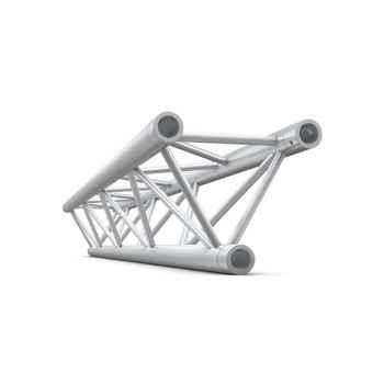 Showtec Straight 1000mm Tramo Triangular Recto para Truss GT30100