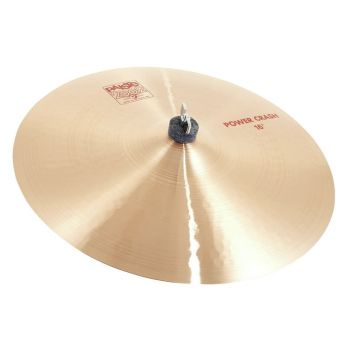 Paiste 16 2002 POWER CRASH