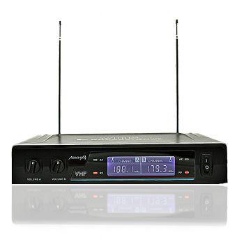 Audibax Missouri 3000 Microfono Inalámbrico Mano / Diadema-Corbata ( REACONDICIONADO )