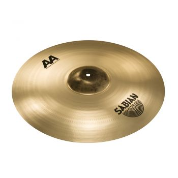 Sabian 2180772B 18 AA Raw Bell Crash