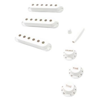 Fender Kit de accesorios de repuesto Pure Vintage 50s Stratocaster