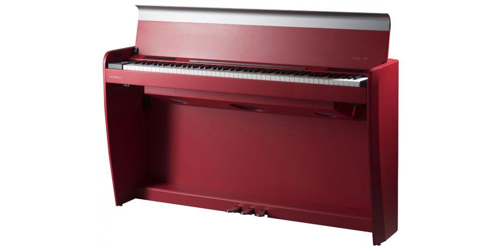 DEXIBELL VIVO H7 RED