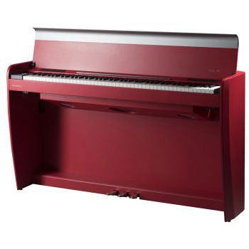 Dexibell VIVO H7 POLISHED RED Piano digital 88 teclas contrapesadas