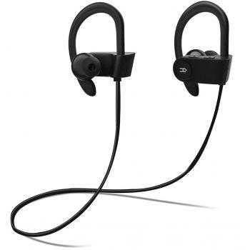 AVENZO Auriculares AV630NG DEPORTIVOS Bluetooth con Micrófono