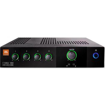JBL CSMA180 Amplificador mezclador de 1 canal