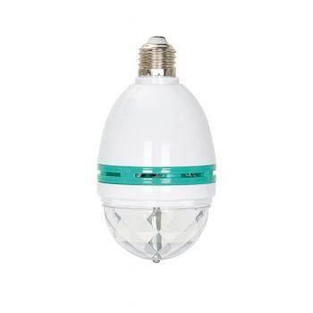 Fonestar LED-MINIBALL28 Mini semiesfera LED