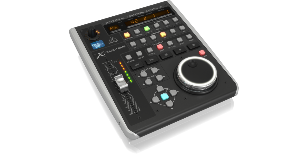 behringer x touch one comprar