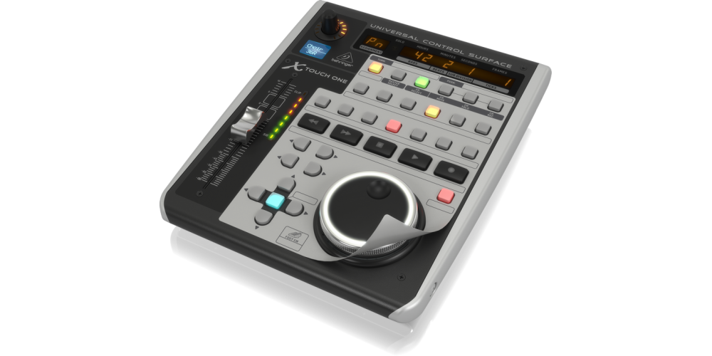 behringer x touch one nuevo