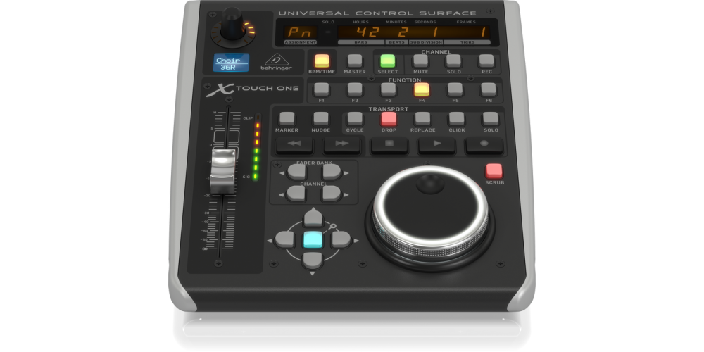 behringer x touch one oferta