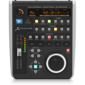 BEHRINGER X-TOUCH ONE Controlador Universal USB