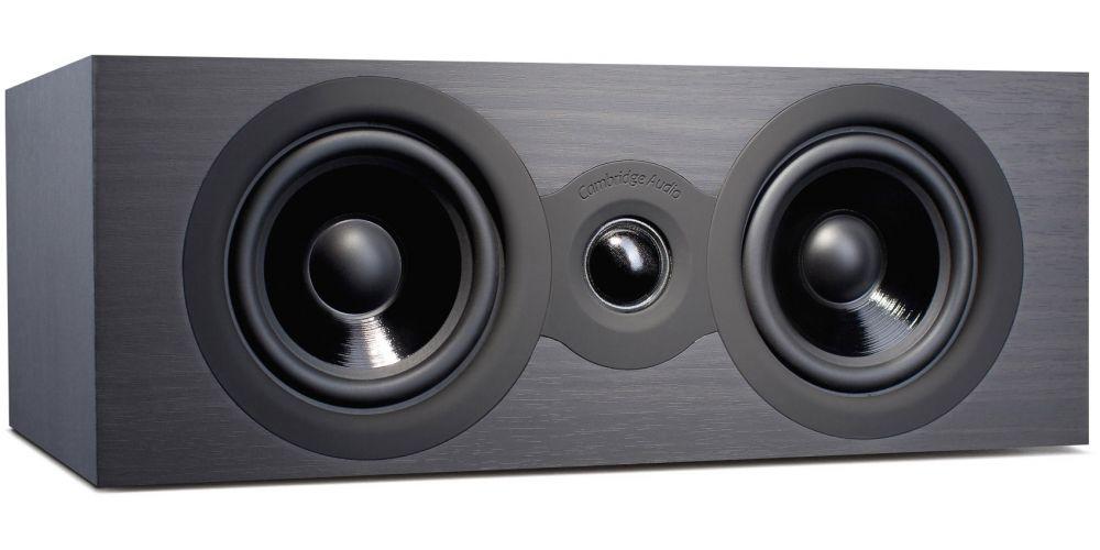 cambridge sx70 altavoz central black