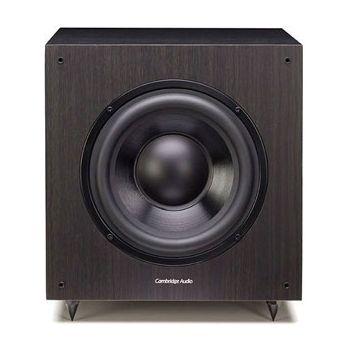 Yamaha RXV485+CAMBRIDGE SX50 CINEMA PACK 5.1 Black Conjunto Home Cinema