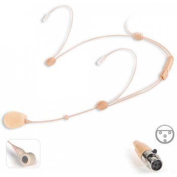 Fonestar FCM-900-MC4S Micrófono de cabeza