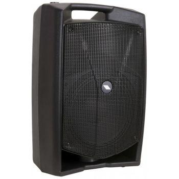 Proel V12 Plus Sistema de 2 Vías Bi-Amplificado 600W