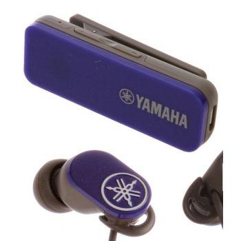 YAMAHA EPH-W32-Azul Auriculares Internos