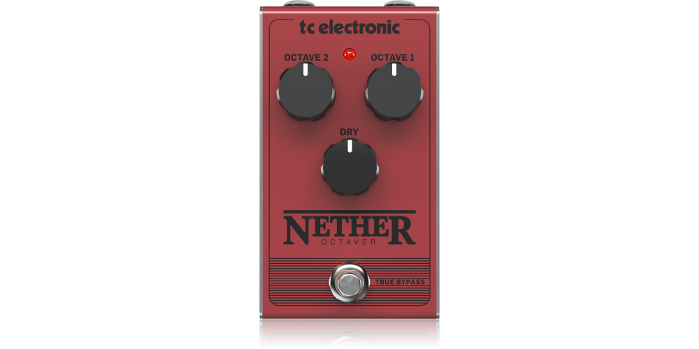 NETHER OCTAVER Top