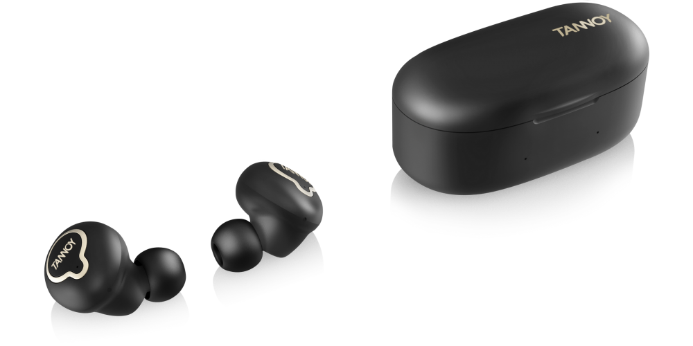 TANNOY LIFE BUDS AURICULARES BLUETOOTH