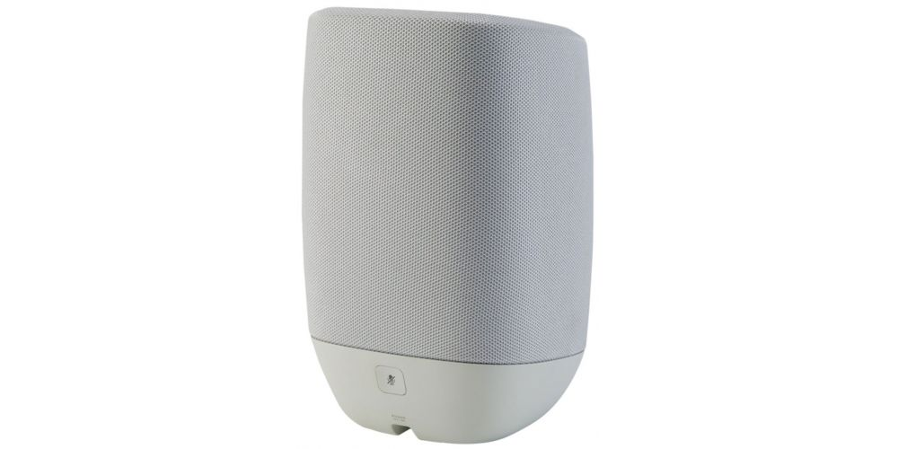 Polk audio ASSIS white altavoz wifi bluetooth blanco
