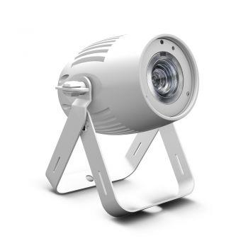 Cameo Q-Spot 40WW WH Blanco Foco Compacto Con Led