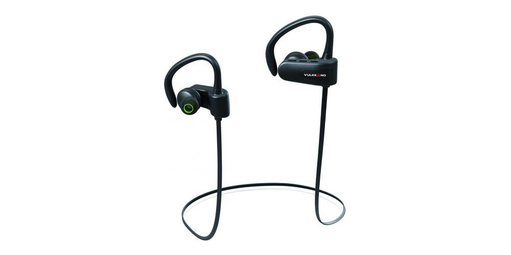 VULKKANO Active Auriculares Bluetooth