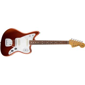 Fender Johnny Marr Jaguar RW Metallic KO