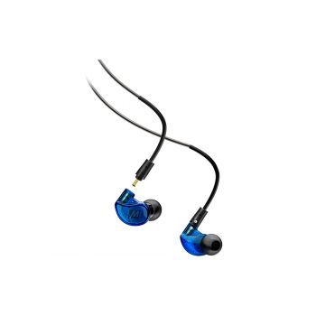 Mee Audio M6 PRO G2 Blue Auriculares In Ear deportivos M6 Pro 2 generacion