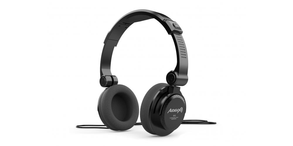 audibax rh5 auricular
