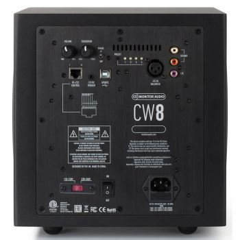 MONITOR AUDIO CW-8 Subwoofer Custom