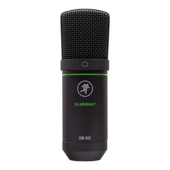 Mackie EM-91C Micrófono de Condensador