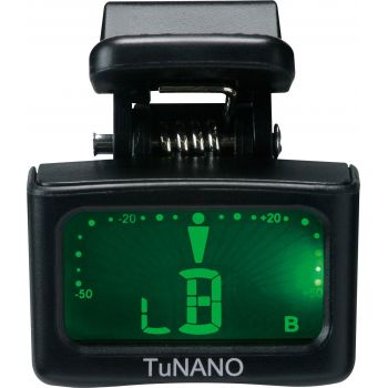 Ibanez Tunano Sintonizador Cromático