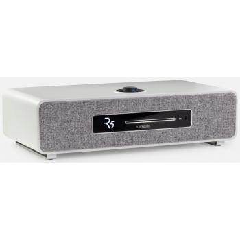 Ruark R5 Grey Radio CD Fm Dab Bluetooth Wifi
