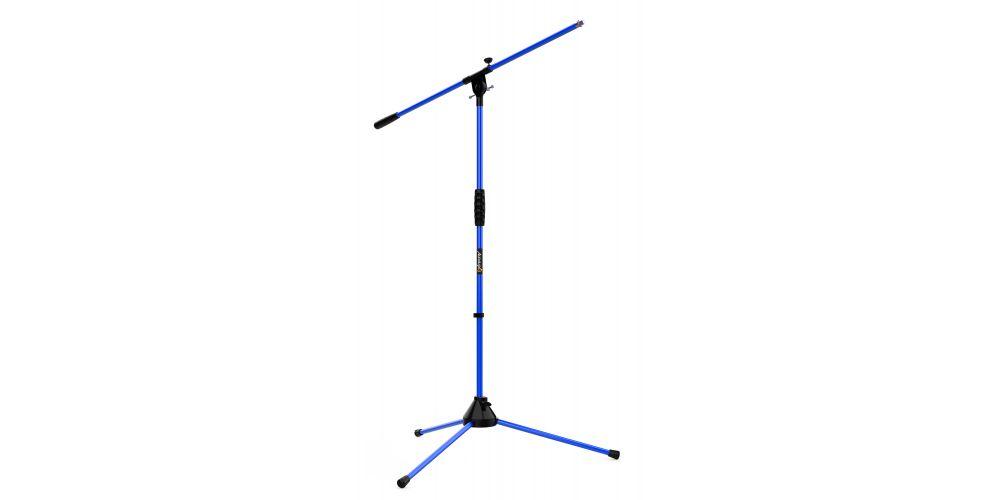 audibax ayra 10 blue soporte microfono ajustable profesional