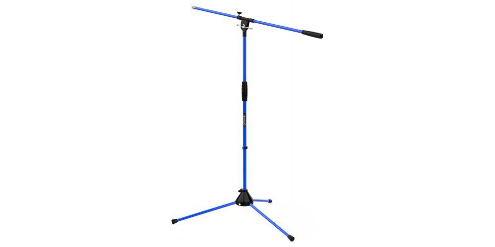 audibax ayra 10 blue soporte microfono jirafa
