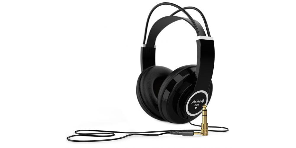 audibax rh10 auriculares hifi