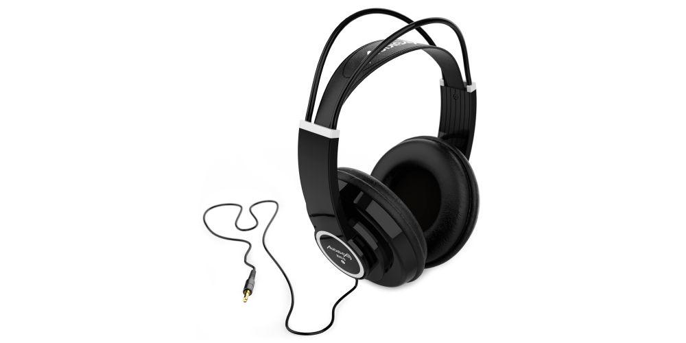 audibax rh10 auriculares studio audio