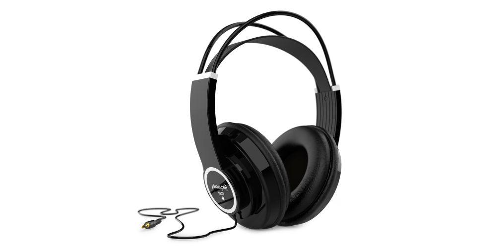 audibax rh10 auriculares studio