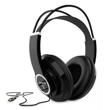 Audibax RH10 Auriculares Profesionales de Estudio