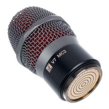 sE Electronics V7 MC2 SENNHEISER NEGRA Cápsula para Micrófono Sennheiser