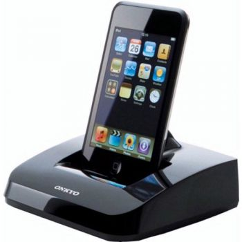 ONKYO UP-A1 B Dock para Ipod con puerto universal UP-A1