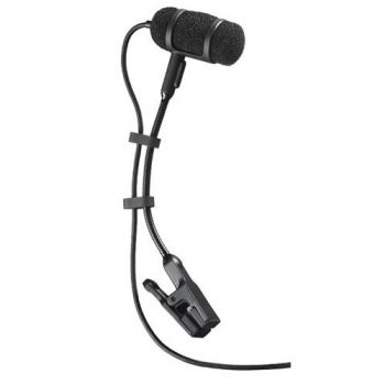 AUDIO TECHNICA PRO35 Microfono  Condensador Cardioide Instrumentos