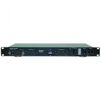 APART PM-7400mk2 Preamplificador estéreo 6 Entradas y 4 ZONAS
