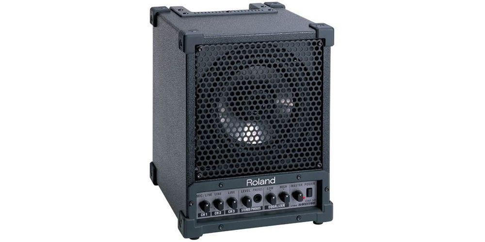 Roland CM 30 Monitor Portatil