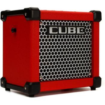 Roland Micro Cube GX Red Amplificador de Guitarra