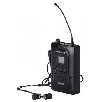 Proel RM 3000TR Sistema Monitor In Ear