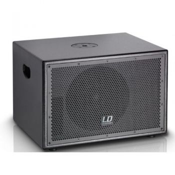 LD SYSTEMS LDSUB10A Subwoofer Amplificado